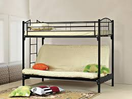 metal futon bunk bed kids bed provider dongzhu
