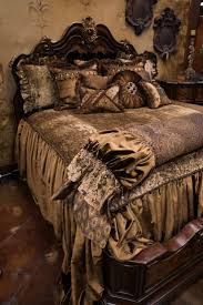 stunning tuscan style luxury high end bedding by reilly chance