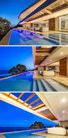 luxury house plans with indoor pool modern house plans homes with pools pool for florida best swimming