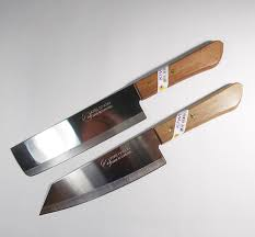 amazon com chef u0027s knife cook utility knives set 2 kiwi brand