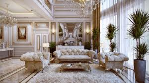 Chesterfield Sofa In Living Room by Luxurious Chesterfield Sofa Interior Design Ideas