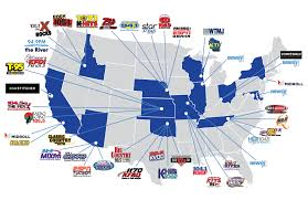 Map Of Springfield Mo The Soul Of Our Communities On Air And Online The E W Scripps