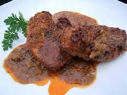 recette de poulet mariné à la jamaïcaine