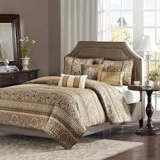 Damask Bedding Comforter Comforter Bedding By J Queen New York Sears Sears