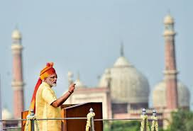 modi is taking india to a dangerous place