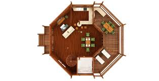 28 octagon homes floor plans house at tropical octagonplan4floo