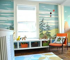 interior decorating from toddler room to teen quarters
