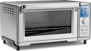 Cuisinart Toasters Cuisinart Chef U0027s Convection Toaster Oven Tob 260 N1