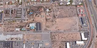 Nmsu Campus Map Nmsu Regents Approve Land Sale