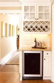 kitchen cabinet wine rack ideas unique kitchen best 25 built in wine rack ideas on at
