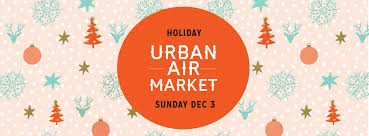 urban air market a curated marketplace for sustainable design