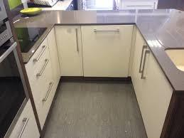 Ex Display Designer Kitchens by Designer Kitchen For Sale