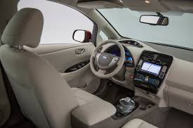 nissan leaf insurance cost 2016 nissan leaf review carsdirect
