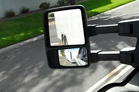 1999 2007 ford f 350 super duty side mirror upgrade