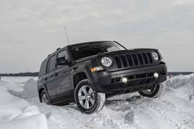 the jeep patriot 2016 jeep patriot overview msn autos