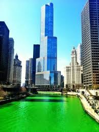 chicago illinois chicago chicago river and rivers