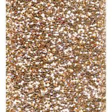 gold glitter ribbon wide gold glitter ribbon 5 yard spool caspari
