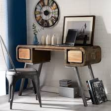 Sofa Desk Table by Rustic Reclaimed Wood Console Desk Table Hallway Office