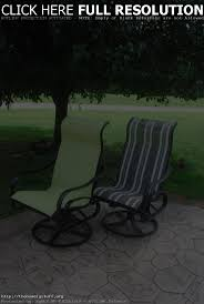 Patio Furniture Repair Phoenix by Patio Chair Repair Mesh Patio Outdoor Decoration