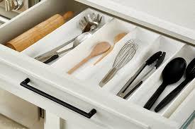 rubbermaid kitchen cabinet organizers cabinet kitchen drawer organizer wood make a silverware drawer