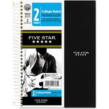 college classmate finder advance wirebound notebook college rule 8 1 2 x 11 3 subject