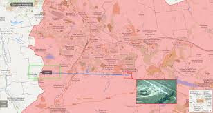 minsk russia maps russian hybrid army systematically violates minsk agreements
