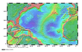 Map Of Ocean Currents Sea Surface Temperature Imcs Coastal Ocean Observation Lab