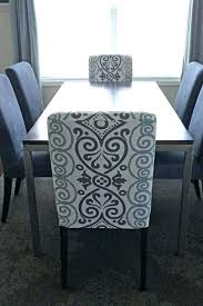 pier 1 chair slipcovers dining chair slipcovers pier one partum me