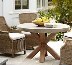 Outdoor Patio Furniture Ideas by Top 25 Best Round Patio Table Ideas On Pinterest Outdoor Deck