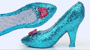 rainbow glitter car diy how to make frozen elsa play doh super glitter high heels