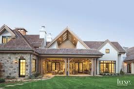 new england farmhouse new england farmhouse flair comes to denver luxe interiors design