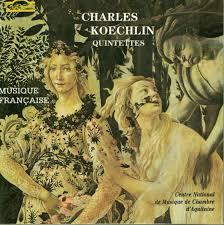 musique de chambre charles koechlin composer centre national de musique de chambre