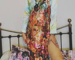 hippy dress etsy