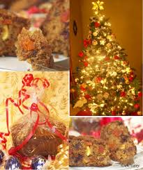 Fruit Decoration For Christmas by Rich Rum Fruit Cake U2026 For A Very Merry Christmas Ecurry The