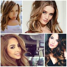Color 2017 by Hottest Caramel Hair Colors For 2017 New Hair Color Ideas