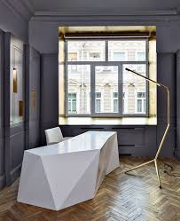 Design For Office Desk Lamps Ideas What Your Home Office Lighting Reveals About Your Style