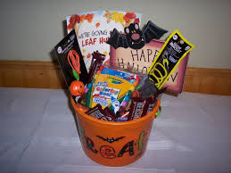 how to make a halloween gift basket for kids jaquo lifestyle