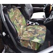 housse pour siege voiture pas cher 2017 nouveau pas cher universal camouflage avant de la voiture