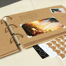 photo albums best 25 album ideas on scrapbook travel scrapbook