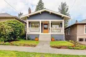 what is a craftsman style house awesome american craftsman style