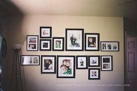 wall display wall photo display dimartini world