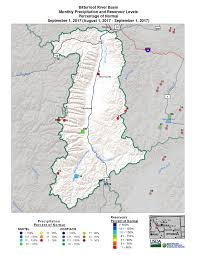 Montana County Map Nrcs Snow And Water Supply Home