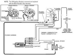 ford 390 hei ignition wiring diagram hei vacuum advance diagram