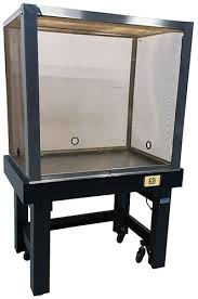 vibration isolation table used used tmc 63 543 for sale