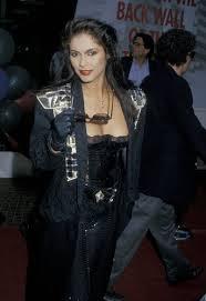 Where Is Vanity Now Denise Matthews Denise Matthews 80s Singer Actress Known As Vanity Dies