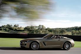 mercedes sls amg roadster for sale auction results and data for 2012 mercedes sls amg