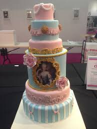 marie antoinette wedding cake cake by the empire cake company