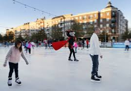 short pump ice rink to open nov 11 entertainment richmond com