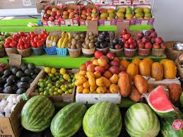 where to find fresh local produce in raleigh