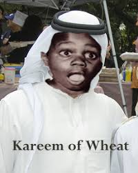 Buckwheat Meme - it was announced today that buckwheat of our gang fame has